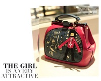 Hot 2014 HOT SALING! 2013 New women handbag fashion brief... lovely