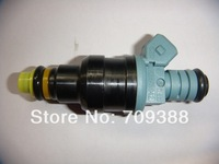 High performance low impedance 1600cc/min fuel injector 0280150842 4pcs/lot
