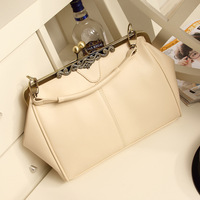 2014 women's bags vintage small bag casual messenger bag shoulder bag handbag messenger bag