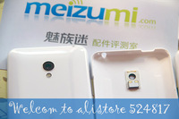 100% The Original Battery Back Cover For MEIZU MX2,MX2 Battery Back Case,MX2 Replacement,Free Shipping