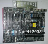 GA-P67A-UD3P desktop motherboard intel LGA 1155 motherboards intel p67 motherboards for msi desktop