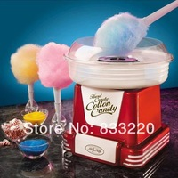 Vintage Style Home Cotton Candy Machine Hard Candy Food Processor Kitchenaid Mixer Thermomix Cooking Tools Kitchen Accessories