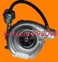 Turocharger GT2860 GT28-4 turbine a/r .49 rear Compressor a/r 0.50 water&oil T25 T28 5 Bolt  180-320hp Internal Wastegate turbo