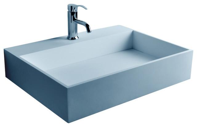 Groothandel montage van badkamer wastafel kopen montage van badkamer wastafel partijen uit china - Stenen wastafel ...