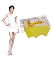 Hot- Free Shipping 40 pcs ( 1 bag = 10 pcs ) Slimming Navel Stick Slim Patch Weight Loss Burning Fat Patch