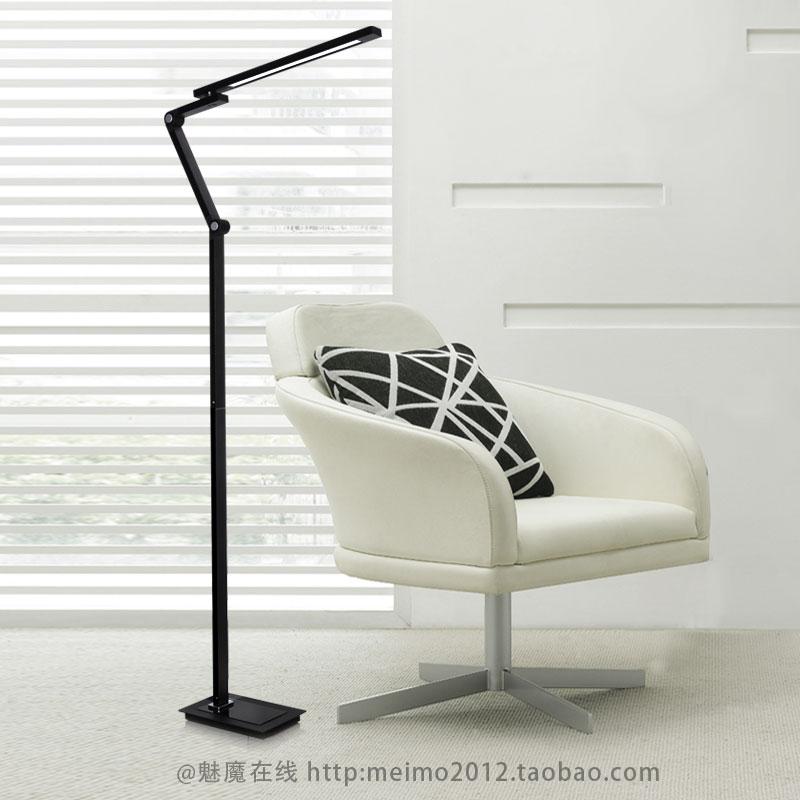 Online kopen wholesale lange staande lamp uit china lange staande lamp