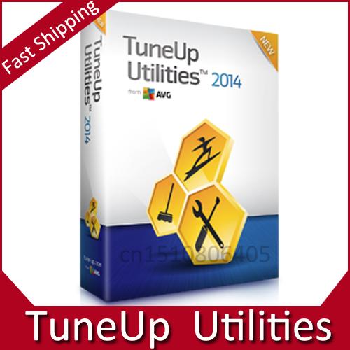 avg pc tuneup utilidades 2014 la última versión de entrega oportuna