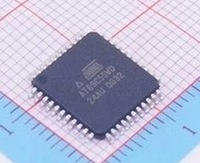 AT89C55WD-24AU QFP package imported MCU