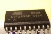 ATF16V8B-15SU SOP package imported microcontroller IC Integrated Circuit