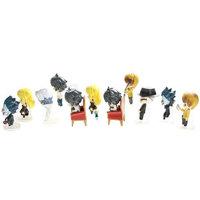 11PCS Death Note Figure Desktop Display Toy