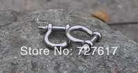 Umbrella rope bracelet with stainless steel buckle buckle survival bracelet dedicated outdoor camping hiking