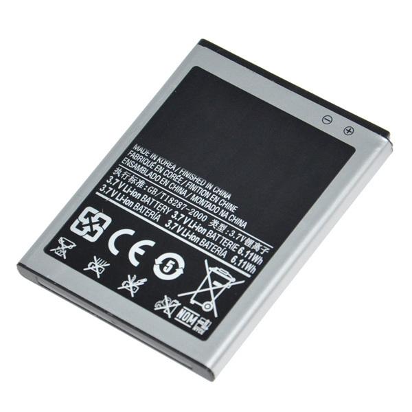 New 2014 Real Capacity 1650MAh EB-F1A2GBU battery For Samsung Galaxy S2