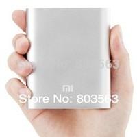 Hot Sale Original Portable Xiaomi Power Bank 10400mAh For Xiaomi M2 M2A M2S M3 Red Rice Smartphone free shipping