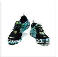 The new 2014 breathable mesh surface men running shoes, leisure women shoes running shoes men's shoes for women's shoes