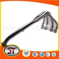 Exhaust Pipe Muffler Header for CB400 CB 400 1992 1993 1994 1995 1996 1997 1999 dependable performance