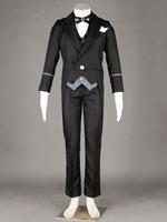 Cheap Black Butler 2 Kuroshitsuji Claude Faustus Cosplay Costume
