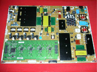 SAMSUNG LED LCD 46C8000 TV POWER PD46AF2_ZSM BN44-00362A WORKING GOOD PSLF251B02A REV1.4