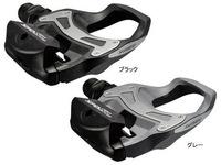 PD-R550 105 R550 Road bicycle self-locking pedals / bike pedals /  bicycle pedals / bike foot Black color