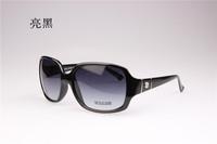 new 2014 Fashion Euramerican stylish sunglasses women brand M designer oculos travel accessories sports sun glasses with logo