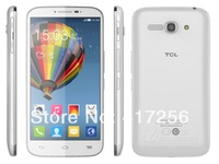 2014 Original Hot TCL J928 Quad-Core  Android OS 4.2 Free shipping !