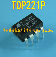 Free shipping  2PCS  TOP221P TOP221PN