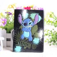 3D mouse passport holder passport cover