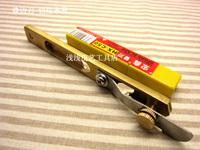 Diy leather cutter splitter strap splitter repair box blade