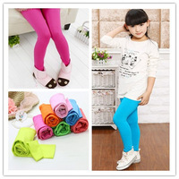 2014 new.leggings kids. Girls' Leggings Children's baby girl pants .girls pants winter.kids leggings for girls