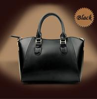 HOT!!!!New 2014 fashion women composite genuine leather handbags brand cowhide  one shoulder messenger bag tote 4 colors WM144