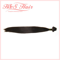 Best quality products brazilian hair bundles weave straight remy human hair 2pcs/lot mixed lot no tangle Free shipping Fast  DHL