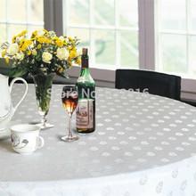 table linens round price