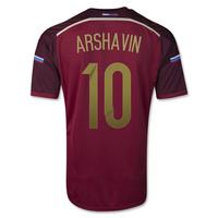 New 2014 World Cup Russia Russian home team soccer football jerseys t shirt sportswear equipment camisetas de futbol camisa