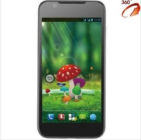 Free shipping 1pcs  Zte V955 3 G mobile phone WCDMA/GSM (dark blue) 4.5 1.2 G dual-core CPU, 5 million pixels + flash