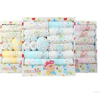 High Quality !New Hot 2014 Spring Summer 20 pcs Baby Newborn Gift Set / Infant Clothing/ Baby Boy Girls Clothing 0-12 months