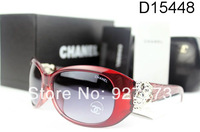 Hot Sale Discounted New 2014 Fashion Brand Coating Spy Sunglasses Men Women Designer Vintage Oculos Sport Glasses with Gift Box