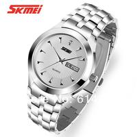 Fashion ultra-thin men quartz watch|Calendar,waterproof|Free shipping