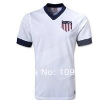 camiseta de ee.uu. de la seleccion primera 2013