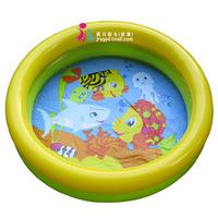 Yc original intex infant inflatable pool child swimming pool baby bath pool bathtub ocean ball pool
