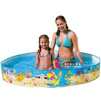 Yc original pool infant inflatable pool baby swimming pool child bath pool