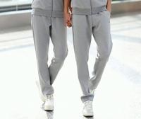 New arrival 2014 spring men's sport pants male casual pants cotton sports trousers sweatpants men plus size M-5XL pants 8512p35