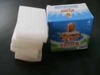 Magic sponge magic sponge cleaning sponge decontamination sponge set 4