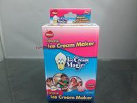 Ice cream maker tv product magic