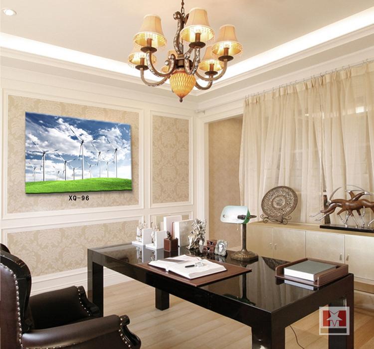 Online kopen wholesale moderne hotelkamer uit china moderne hotelkamer groothandel - Moderne kamer volwassen schilderij ...