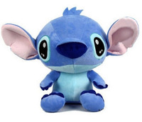 promotion!!1pc Super cute hot sale plush toy doll mini Stitch interstellar stuffed toy baby loves most 20cm