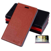 4 Color,Genuine Leather Stand Case For Acer Liquid S1 Luxury Mobile Phone,High Quality Ultra-thin Flip Cover