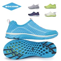 Light Men/Women's Summer Mesh Sport Shoes Athletic Aqua Waterproof Water Walking/Runing Breathable Shoes zapatillas hombre