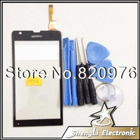 10pcs/Lot Wholesale Original Lcd Touch Screen Digitizer For Sony Xperia Sp M35 M35i M35h C5302 C5303 + Free Shipping+Tools