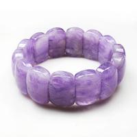 hotsale romance fashion natural raw crystal stone/amethyst crystal/ rock stone bracelets/women&man lover's style/union sex