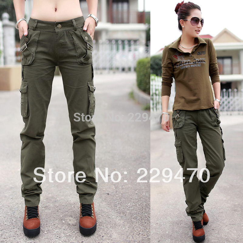 New WomenextraLargesizeharemlongpantswomencasualchiffonpants