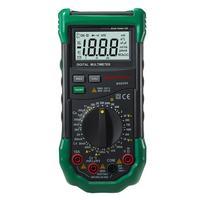 Mastech MS8269 3 1/2 Digital Multimeter LCR Meter AC/DC Voltage Current Tester Inductance Detector